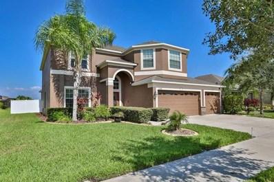 13104 Graham Yarden Drive, Riverview, FL 33579 - MLS#: T3125174