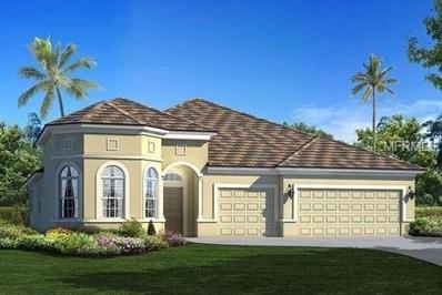 5019 Ivory Stone Drive, Wimauma, FL 33598 - MLS#: T3125179