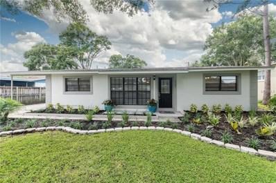 4507 S Gaines Road, Tampa, FL 33611 - MLS#: T3125190