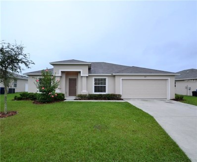 727 Barrister Drive, Auburndale, FL 33823 - MLS#: T3125195