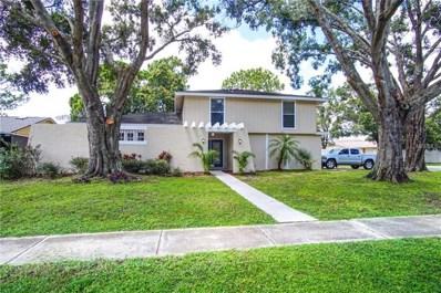 7406 Armand Drive, Tampa, FL 33634 - MLS#: T3125207