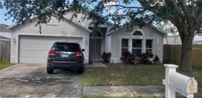 10428 Maronda Drive, Riverview, FL 33578 - MLS#: T3125209