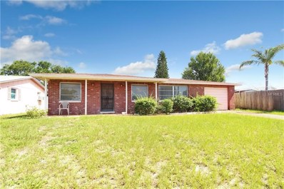 3303 Bigelow Drive, Holiday, FL 34691 - MLS#: T3125210