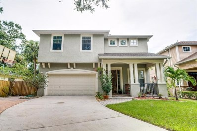 6114 S 4TH Street, Tampa, FL 33611 - MLS#: T3125215