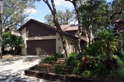 4510 Sweetwater Lake Drive UNIT 4510, Tampa, FL 33613 - MLS#: T3125245