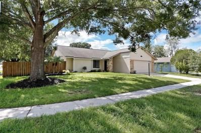 4030 Windtree Drive, Tampa, FL 33624 - MLS#: T3125252