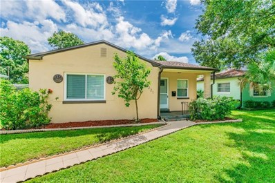 3221 14TH Street N, St Petersburg, FL 33704 - MLS#: T3125258