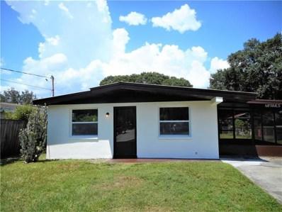 3919 W Bay Avenue, Tampa, FL 33616 - MLS#: T3125259
