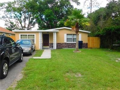 8417 N Newport Avenue, Tampa, FL 33604 - MLS#: T3125265