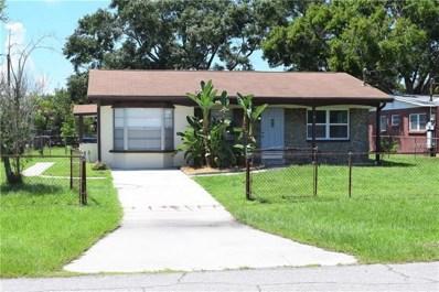 4502 W Pearl Avenue, Tampa, FL 33611 - MLS#: T3125268