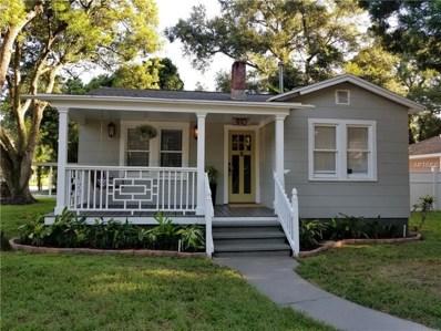 910 E Ellicott Street, Tampa, FL 33603 - MLS#: T3125271