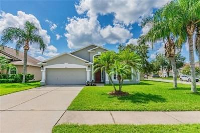 4250 Savage Station Circle, New Port Richey, FL 34653 - MLS#: T3125290