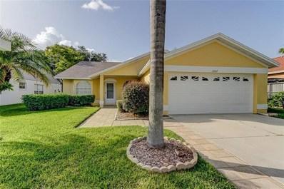 11507 Whispering Hollow Drive, Tampa, FL 33635 - MLS#: T3125295