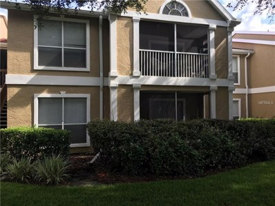 9481 Highland Oak Drive UNIT 804, Tampa, FL 33647 - MLS#: T3125299