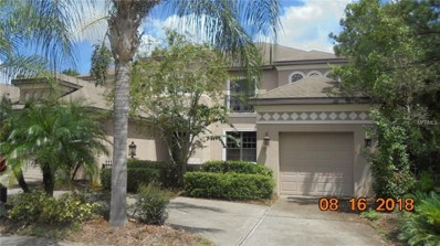 22455 Oakville Drive, Land O Lakes, FL 34639 - MLS#: T3125308