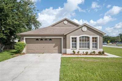 24509 Mistwood Court, Lutz, FL 33559 - MLS#: T3125320