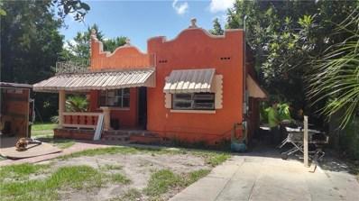 2613 E 23RD Avenue, Tampa, FL 33605 - MLS#: T3125321