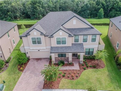 10311 Clover Pine Drive, Tampa, FL 33647 - MLS#: T3125329
