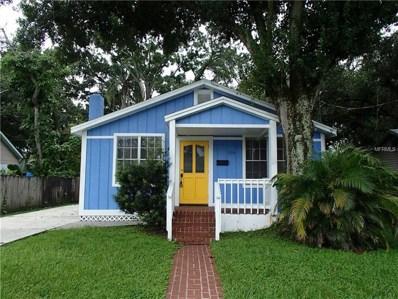 110 W South Avenue, Tampa, FL 33603 - MLS#: T3125330