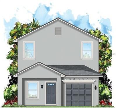 2917 N 21ST Street, Tampa, FL 33605 - MLS#: T3125333
