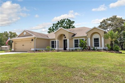 2275 Fairview Road, Spring Hill, FL 34609 - #: T3125335