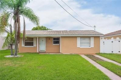 4001 Floramar Terrace, New Port Richey, FL 34652 - MLS#: T3125338