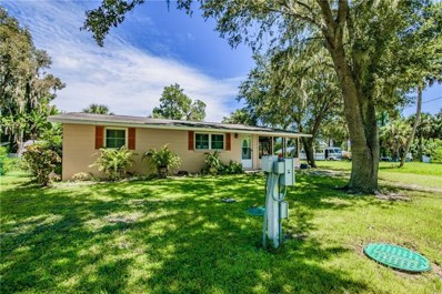 805 NW 2ND Avenue NW, Ruskin, FL 33570 - MLS#: T3125342