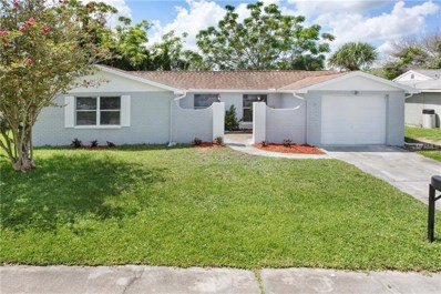 6240 Seabreeze Drive, Port Richey, FL 34668 - MLS#: T3125351