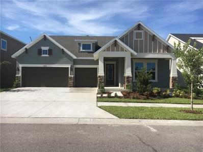 6909 Paradiso Drive, Apollo Beach, FL 33572 - MLS#: T3125357
