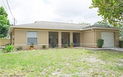11004 Grant Drive, Port Richey, FL 34668 - MLS#: T3125361