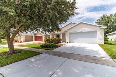 11520 Mountain Bay Drive, Riverview, FL 33569 - MLS#: T3125374