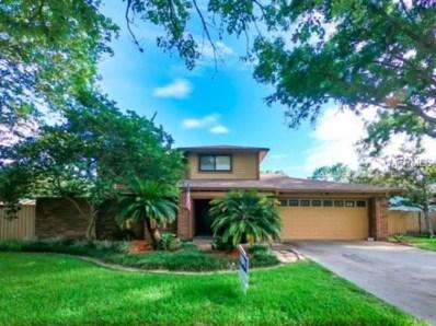 4804 Hayride Court, Tampa, FL 33624 - MLS#: T3125379