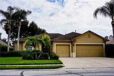 9836 Balsaridge Court, Trinity, FL 34655 - MLS#: T3125395