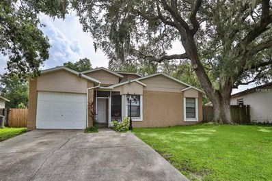1414 Vinetree Drive, Brandon, FL 33510 - MLS#: T3125400