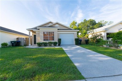 3942 Magnolia Lake Lane, Orlando, FL 32810 - MLS#: T3125415