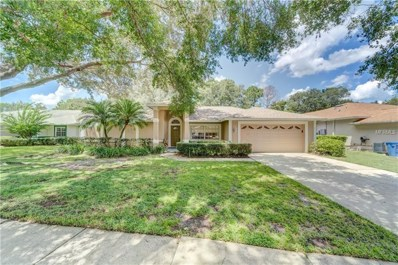 15406 Carrollton Lane, Tampa, FL 33624 - MLS#: T3125418