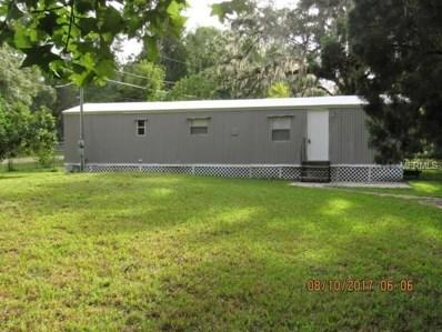 7129 Sunnyside Drive, Brooksville, FL 34601 - MLS#: T3125420