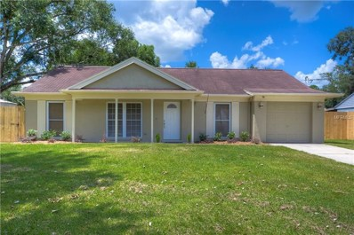 2105 Johnson Loop, Plant City, FL 33563 - MLS#: T3125428