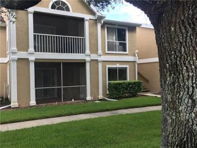 9481 Highland Oak Drive UNIT 810, Tampa, FL 33647 - MLS#: T3125431
