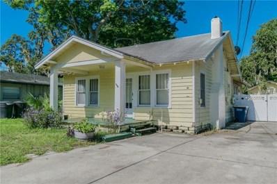 1926 Springtime Avenue, Clearwater, FL 33755 - MLS#: T3125445