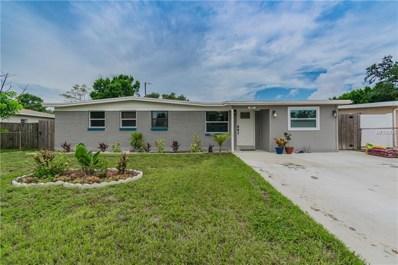 6917 Larmon Street, Tampa, FL 33634 - MLS#: T3125448