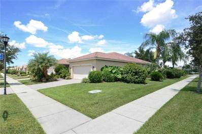16272 Amethyst Key Drive, Wimauma, FL 33598 - MLS#: T3125466