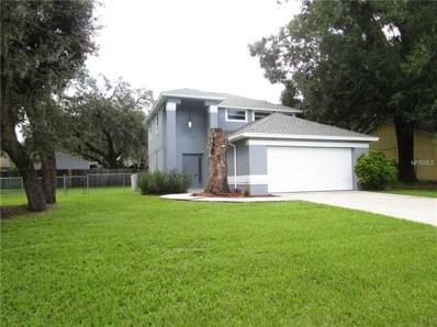 310 Sugar Creek Drive, Plant City, FL 33563 - MLS#: T3125469