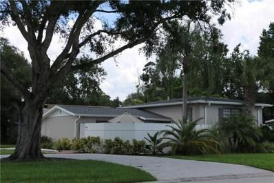 4528 S Gaines Road, Tampa, FL 33611 - MLS#: T3125474