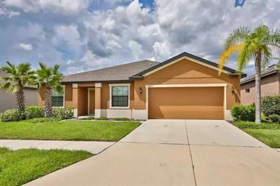 14321 Alistar Manor Drive, Wimauma, FL 33598 - MLS#: T3125487