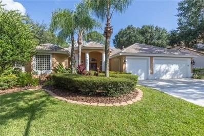 18115 Regents Square Drive, Tampa, FL 33647 - MLS#: T3125493