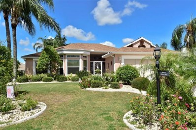 2026 E Del Webb Boulevard, Sun City Center, FL 33573 - MLS#: T3125501