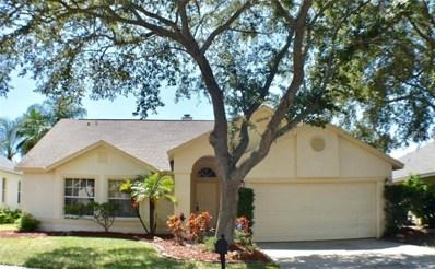 1871 Wood Haven Street, Tarpon Springs, FL 34689 - MLS#: T3125502