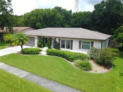 16412 Bonneville Drive, Tampa, FL 33624 - MLS#: T3125504