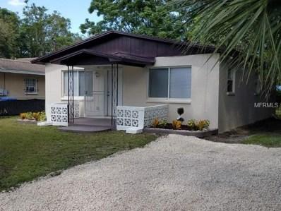 6207 N 49TH Street, Tampa, FL 33610 - MLS#: T3125535